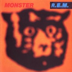 """R.E.M. / Monster (1994) - Monster was the first R.E.M. album to disappoint me but also the last of theirs I would truly love. I remember thinking that the loud rock sound wasn't right for them. I've since changed my mind completely and now love the growling, irreverent distortion they used. My favorites are """"Crush With Eyeliner"""", """"Bang And Blame"""" and """"Let Me In"""". I was sad when they called it quits last year mostly because I wish they had made at least one more album that was as interesting…"""