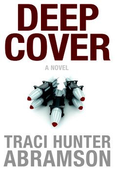 Deep Cover by Traci Hunter Abramson- This is her newest book and its amazing! I LOVE all of her books... Perfect love story with adventure & suspense!