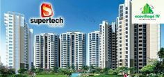 Supertech Eco Village 4 New upcoming project of Supertech Limited. For details about this project call 92894-92894