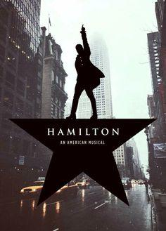 Happy birthday to my main man Alexander Hamilton
