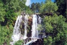 Parque Nacional da Peneda do Gerês -portugal