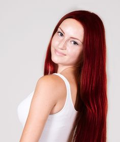 Wine Red Henna Hair Dye | Henna Color Lab - Henna Hair Dye