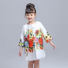 http://babyclothes.fashiongarments.biz/  baby Girl Party dress 2016 Fashion Print Autumn Winter Dress for 2-8 Years Kids Appliques Flower Fashion Dress coat+dress, http://babyclothes.fashiongarments.biz/products/baby-girl-party-dress-2016-fashion-print-autumn-winter-dress-for-2-8-years-kids-appliques-flower-fashion-dress-coatdress/,  ,   US Size        Chinese Tag        coat Length        dress Length(cm)        coat Bust(cm)*2        dress Bust(cm)*2        dress waist(cm)        Recommend…
