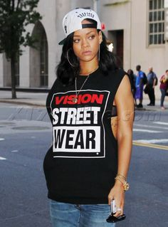 Vision Street Wear Fall 2013 Collection