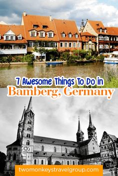 Bamberg must take a spot in your list of places to visit if you are in Germany. Just be fascinated on the awesome things to do in Bamberg.
