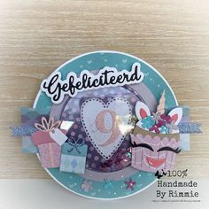 Marianne Design Cards, Mixed Media Canvas, Greeting Cards Handmade, Silhouette Cameo, Besties, Birthday Cards, The 100, Daisy, Cupcakes