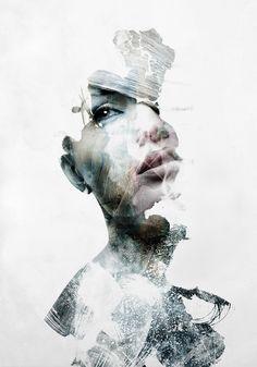 Soul Symphony - Practical Photoshop Magazine Cover on Behance