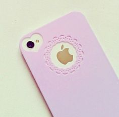 ↞ɪ ᴄᴏᴜʟᴅ sʜᴏᴡ ʏᴏᴜ ɪɴᴄʀᴇᴅɪʙʟᴇ ᴛʜɪɴɢs↠ Pretty Iphone Cases, Cute Phone Cases, Coque Iphone, Iphone 4s, Pink Iphone, Phone Accesories, Gadgets, Cool Cases, Just Girly Things