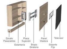 Iron Furniture, Furniture Design, Tv Rack Design, Living Room Color Combination, Tv Wall Cabinets, Tv Wall Brackets, Home Office Furniture Desk, Tv Stand Designs, Living Room Tv Unit Designs