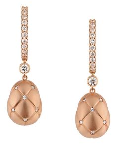 Faberge New Luxe Fine Jewelry Line - Faberge Jewelry Launch - ELLE