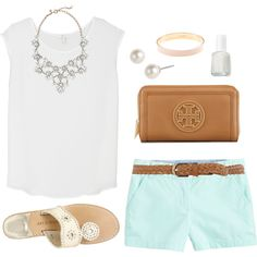 - A fashion look from May 2013 featuring Joie tops, J.Crew shorts and Jack Rogers sandals. Browse and shop related looks.
