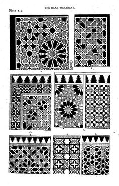 plates from alexander speltz's 'styles of ornament' /actually ded now