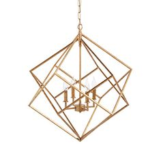 Openwork pendant featuring clean lines and sharp edges for a look that's geometric and gorgeous. Pair this with modern or contemporary for a statement piece that will get them talking. Check out Arhaus.com and start shopping today!