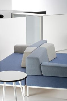 Syke Modular Sofa System