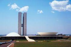 Como ir do aeroporto ao centro de Brasília