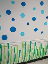 Image result for DIY beach party backdrop kids