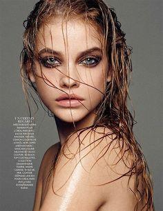 Madame Figaro France, October 2014
