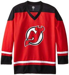 New Jersey Devils Alternate Jerseys