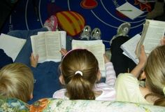 Every Child Ready to Read Workshop Clarkston, Georgia  #Kids #Events