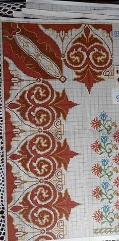 Loom Beading, Diy And Crafts, Embroidery, Traditional, Beads, Rugs, Cross Stitches, Greek, Nice