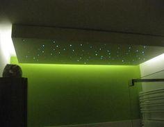 Sternenhimmel Sternenhimmel,Lichtwellenleiter,LWL