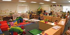 pictures of infant classroom setting | All Kids First Preschool and Childcare - Toddlers