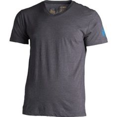 Perfect V deepness. Great fit. Makes your body look better than it is. I'll take 15 please.