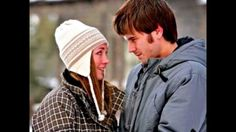 Heartland Ty and Amy A thousand years
