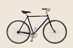 Roadster Classic - linus - Bicycles from Adeline Adeline - Svpply