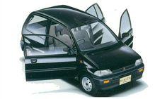 Daihatsu Minica
