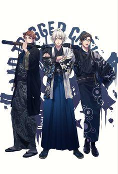 Boy Illustration, Shall We Date, Handsome Anime Guys, Rap Battle, Cosplay, Yokohama, Division, Boy Bands, Anime Characters