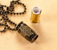 Hey, I found this really awesome Etsy listing at https://www.etsy.com/listing/177956112/etched-bullet-time-capsule-celtic-cross