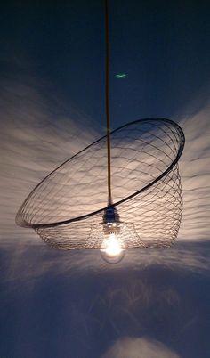 MeLamp Aurora by Caino Design