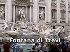 2b Rom - Stadt & Vatikan - Bella Roma, die Stadt - gesehen von Thilo
