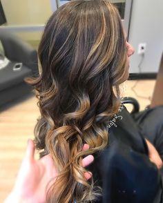 brown balayage hair #atlhairstylist #atlsalon #atlhair #gahairstylist #buckheadstylist #buckheadsalon #buckheadhair #blondebalayage #hair #modernsalon #behindthechair #btcpics #hairbrained #beautylaunchpad #americansalon #stylistshopconnect #nothingbutpixies #guytang #sunkissed #balayage #hairpainting #hairgoals #balayageombre #fallhair #imallaboutdahair #mastersofbalayage #thatsdarling #licensedtocreate #hairtalk #balayagespecialist