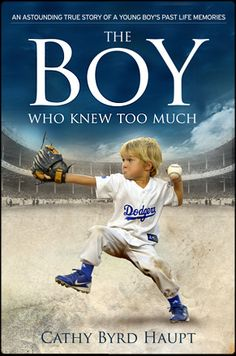 The Boy who Knew too Much by Cathy Byrd Haupt