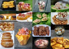 Recipe for traditional Ecuadorian appetizer and snacks with easy instructions and step by step photos.
