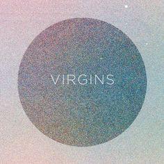 VIRGINS cover