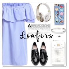 """""""yoins"""" by yoinscollection ❤ liked on Polyvore featuring Beats by Dr. Dre, Zero Gravity and loafers"""