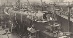 This-photograph-shows-the-U-Boat-110-a-German-Submarine-that-was-sunk-and-risen-in-1918.jpg (1200×630)