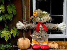 Декор предметов Поделка изделие Шитьё Осенний декор Текстильные яблочки груши тыквочки и т д  Ткань фото 1