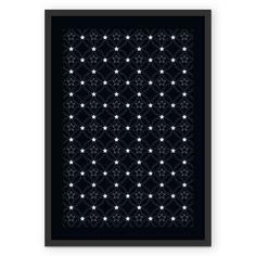 Compre Noir et Blanc de @blanchatre em posters de alta qualidade. Incentive artistas independentes, encontre produtos exclusivos.