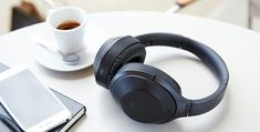 Best Noise Cancelling Headphones 2019 – Buyer's Guide Best Noise Cancelling Headphones, Over Ear Headphones, Computer Desk Setup