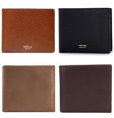 HOT! UNDER ARMOUR LOGO Men/'s Wallet Black Leather Custom