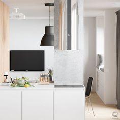 Duplex Apartment by ZROBYM Architects (13)