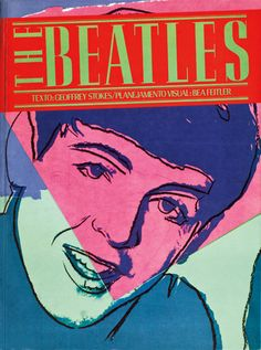The Beatles - Cover By Bea Feitler
