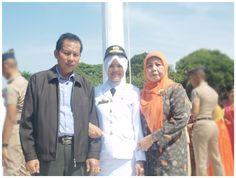 Pelantikan Pamong Praja Muda Angkatan 22. Terimakasih RI 1. #pelantikanpamongprajamuda #ipdn22 #15062015