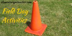 Field Day Activities