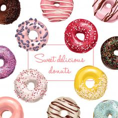 Donut pattern Vector isolated, sweet, dessert, food, pastry, delicious, hand, sketch, chocolate, snack, candy, cake, breakfast, pink, glazed, icon, doughnut, cream, ingredients, illustrations, cookies, glaze, hatch, hatching, line, etching, vintage, retro, watercolor, yummy, cafeteria, art, background, engrave, engraving, lunch, coffee, ring, topping, gourmet, drawing, brown, cafe, donuts, round, bakery, pie, fried, hand-drawn, hole, cupcake, muffin