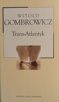 Jedyny w swoim rodzaju utwór-wyzwanie, utwór-prowokacja, kapitalna rozprawa Gombrowicza z polskością, z podtrzymywanymi przez tradycję stereotypami narodowymi. Genialny humor i cudowny język, zadzi...